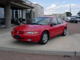 Dodge Stratus 1998 Data, Info and Specs
