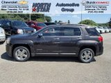 2013 Iridium Metallic GMC Terrain SLE AWD #83883903