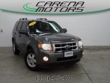 2011 Sterling Grey Metallic Ford Escape XLT #83935311