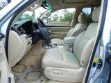 2011 Lexus LX Interiors