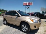 2011 Sandy Beach Metallic Toyota RAV4 V6 4WD #83935237