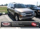 2004 Sandalwood Metallic Chevrolet Tahoe LT #83934963