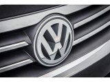 Volkswagen CC Badges and Logos