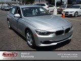 2013 Glacier Silver Metallic BMW 3 Series 328i Sedan #83935142