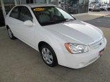 2004 Kia Spectra LX Sedan