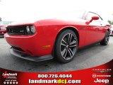 2013 TorRed Dodge Challenger SRT8 Core #83954599