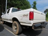 1997 Ford F250 XL Crew Cab 4x4 Data, Info and Specs