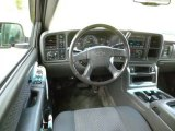 2003 Chevrolet Avalanche 1500 Z71 4x4 Dashboard