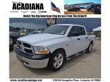 2011 Bright White Dodge Ram 1500 ST Crew Cab #83961028