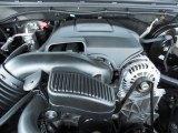 2013 Chevrolet Silverado 1500 LT Crew Cab 4.8 Liter OHV 16-Valve VVT Flex-Fuel Vortec V8 Engine