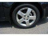 2010 Chevrolet Cobalt LT Sedan Wheel