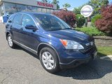 2008 Royal Blue Pearl Honda CR-V EX-L 4WD #83990742