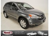2011 Polished Metal Metallic Honda CR-V SE #83990953