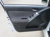 2004 Toyota Matrix XR AWD Door Panel