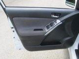 2004 Toyota Matrix XR AWD Door Panel