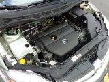 Mazda MAZDA5 Engines