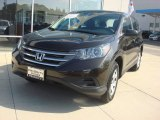 2013 Kona Coffee Metallic Honda CR-V LX #83991362