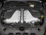 2007 Bentley Continental GTC Engines