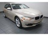 2013 Orion Silver Metallic BMW 3 Series 328i Sedan #83991048