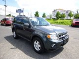 2009 Black Ford Escape XLT V6 4WD #83990780
