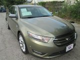 2013 Ginger Ale Metallic Ford Taurus Limited AWD #83990701