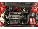 2004 Chevrolet Cavalier Engines