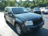 2006 Deep Beryl Green Pearl Jeep Grand Cherokee Laredo 4x4 #83991311