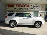 2013 Blizzard White Pearl Toyota 4Runner SR5 4x4 #83990681