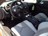 2013 Nissan 370Z Interiors
