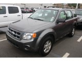 2010 Ford Escape XLS Data, Info and Specs