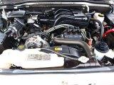 2010 Ford Explorer Engines