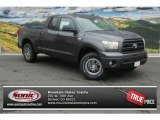 2013 Magnetic Gray Metallic Toyota Tundra TRD Rock Warrior Double Cab 4x4 #83990574