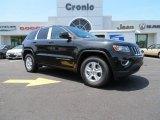 2014 Brilliant Black Crystal Pearl Jeep Grand Cherokee Laredo #83990886