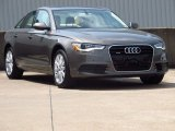 2014 Dakota Gray Metallic Audi A6 3.0T quattro Sedan #83991286