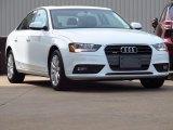 2014 Audi A4 2.0T quattro Sedan