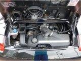 2007 Porsche 911 Carrera Cabriolet 3.6 Liter DOHC 24V VarioCam Flat 6 Cylinder Engine