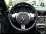 2007 Porsche 911 Carrera Cabriolet Steering Wheel