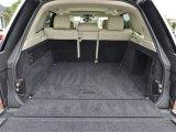 2013 Land Rover Range Rover HSE LR V8 Trunk