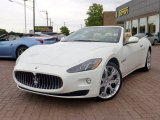 2013 Maserati GranTurismo Convertible GranCabrio