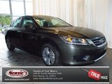 2013 Hematite Metallic Honda Accord LX Sedan #84042369