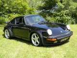 1987 Porsche 911 Turbo Coupe Data, Info and Specs