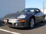2003 Titanium Pearl Mitsubishi Eclipse GT Coupe #8401744