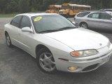 2001 Oldsmobile Aurora 4.0