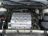 2001 Oldsmobile Aurora Engines