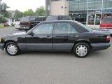 1995 Black Mercedes-Benz E 320 Sedan #84042556
