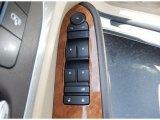 2008 Buick Enclave CXL Controls