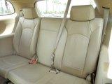 2008 Buick Enclave CXL Rear Seat