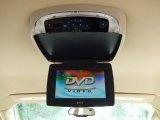 2008 Buick Enclave CXL Entertainment System
