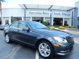 2013 Mercedes-Benz C 250 Luxury