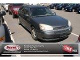 2005 Medium Gray Metallic Chevrolet Malibu Maxx LS Wagon #84042294